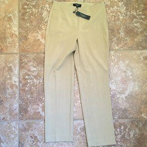 Talbots pants. Size 2P.